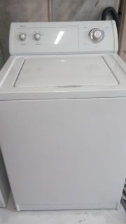 Single Washer or dryers . .30day warranty . . free local delivery