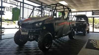 2018 Textron Off Road Stampede 4 Sport Side x Side Utility Vehicles Jesup, GA