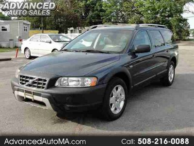 Used 2006 Volvo XC70 for sale