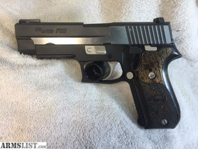 For Sale: Sig P220R Equinox
