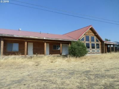 4 Bed 3 Bath Foreclosure Property in Joseph, OR 97846 - E Wallowa Ave