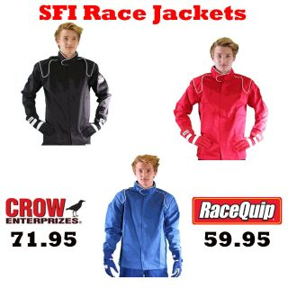 SFI Racing Jackets