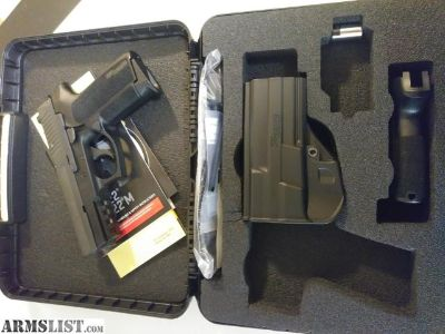 For Sale/Trade: SIG SAUER SP 2022 9MM