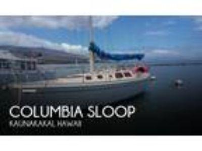 Columbia - 30