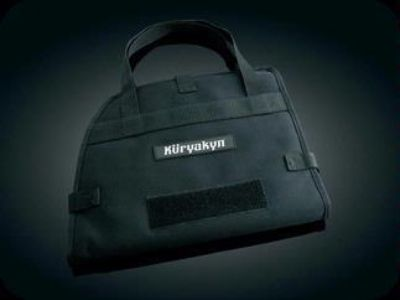 Buy Kuryakyn Lid Organizer Bag for GL1800 4135 motorcycle in Ashton, Illinois, US, for US $64.99