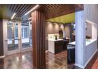 The Penn at Walnut on Highland - Two BR One BA Suite B2