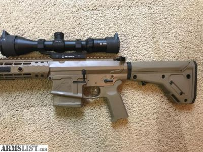 For Sale: Aero m5 ar10