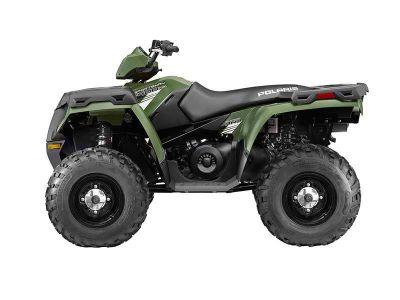 2014 Polaris Sportsman 400 H.O. Utility ATVs Fond Du Lac, WI