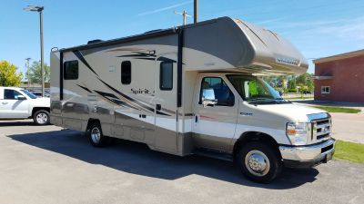2017 Winnebago Spirit - Only 4k Miles