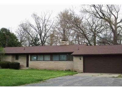 3 Bed 1 Bath Foreclosure Property in Westville, IN 46391 - W State Road 2