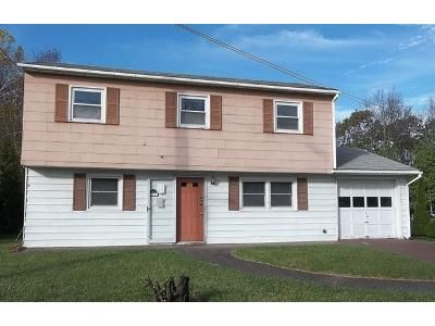 4 Bed 2 Bath Foreclosure Property in Plattsburgh, NY 12901 - Lakeside Ct