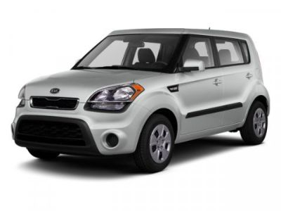 2013 Kia Soul Soul+ (Shadow Pearl Metallic)