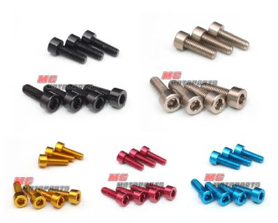 Buy Cap Bolts Screws For Kawasaki Just For US $12.16