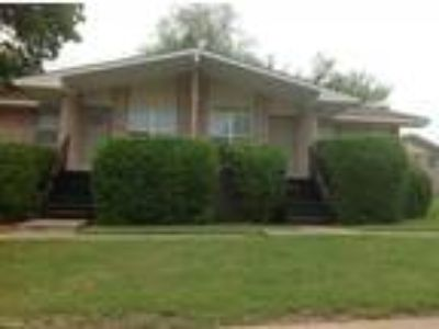 Four BR One BA In Tahlequah OK 74464