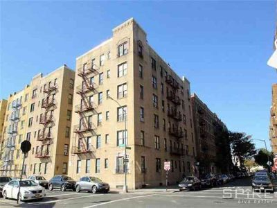 Brighton Beach Real Estate For Sale - Studio, One BA Co-op