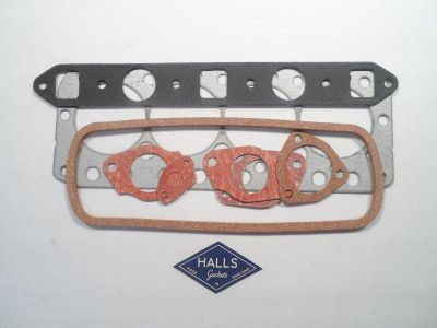 Sell Austin Healey Sprite MG Midget Austin America Halls Payen Head Gasket Set CF472 motorcycle in Franklin, Ohio, US, for US $26.28