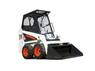 Skid Steer in West Chicago, IL 60185