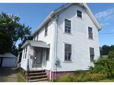 3 Bed 1 Bath Foreclosure Property in Westfield, MA 01085 - Montgomery St