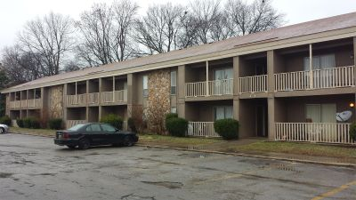 Apartment Rental - 3902 Cobb Rd
