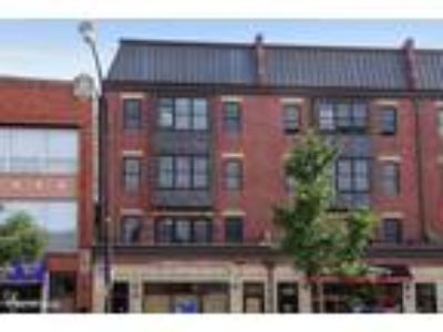 2027 W. Division St. - Two BR - Two BA