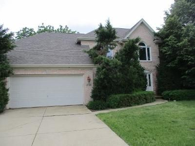 4 Bed 2.1 Bath Foreclosure Property in Aurora, IL 60502 - Ginger Woods Dr