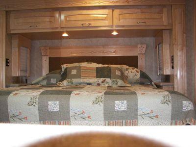 2008 Beaver Contessa Wesport 43