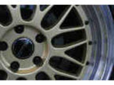 Fs Feeler 19 Linea Corse Wheels 350z G35
