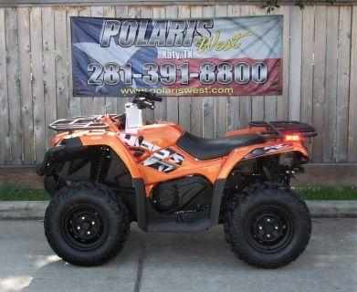 CFMOTO CForce 400 Utility ATVs Katy, TX