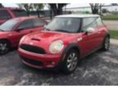 2008 Mini Cooper Coupe in Fort Meyers, FL