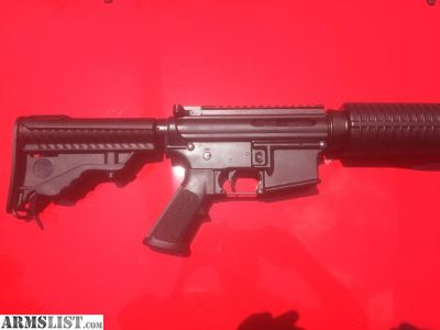 For Sale: DPMS AR-15 $500
