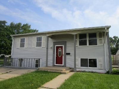 3 Bed 1.5 Bath Foreclosure Property in Glendale Heights, IL 60139 - E Fullerton Ave