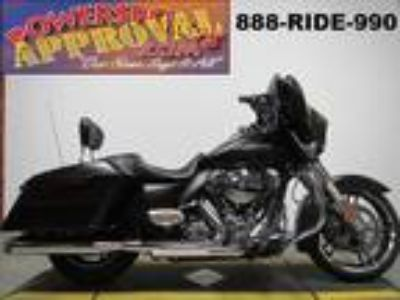 Used 2015 Harley-Davidson FLHXS - Street Glide Special