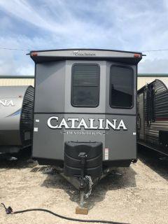 2019 Coachmen Catalina DESTINATION