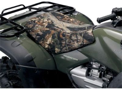Purchase Moose ATV Seat Cover Mossy Oak Fits Honda TRX250 FourTrax Recon SCHN05-155 motorcycle in Loudon, Tennessee, United States, for US $39.95