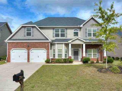 771 Bridgewater Lane Evans Five BR, Turn-key ready home!