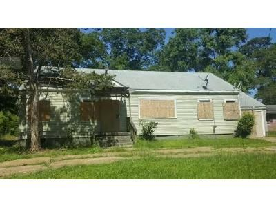 3 Bed 2 Bath Foreclosure Property in Jackson, MS 39212 - Arbor Hill Dr