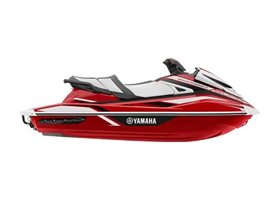 2018 Yamaha GP1800 3 Person Watercraft Saint George, UT