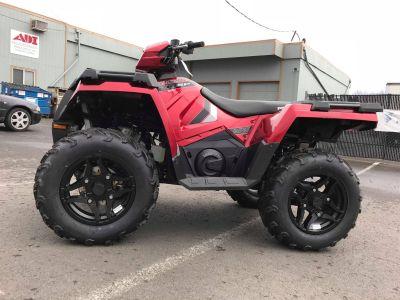 2018 Polaris Sportsman 570 SP Utility ATVs Tualatin, OR