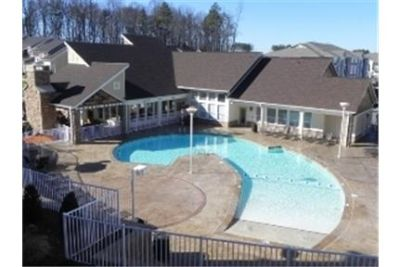 Apartment for rent in Charlotte $830.