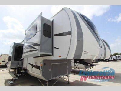 2019 Highland Ridge RV Silverstar SF370RBS