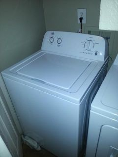 $300, Like New Washer and Dryer