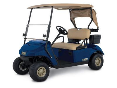 2018 E-Z-Go TXT Valor Gas Golf Golf Carts Lakeland, FL