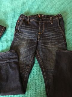 Size 12 jeans never worn!!!!