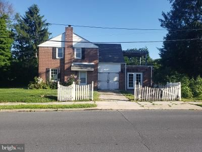 4 Bed 2 Bath Foreclosure Property in Philadelphia, PA 19128 - Wises Mill Rd