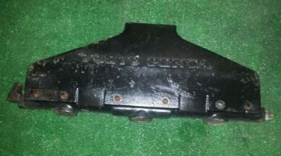 Purchase Volvo Penta V8 Exhaust Pipe Manifold Gm 350 305 5.7L 5.0L 1979-1993 motorcycle in North Port, Florida, United States, for US $95.00