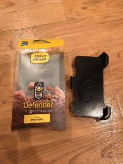 OtterBox iPhone 6/6s Clip/Holster