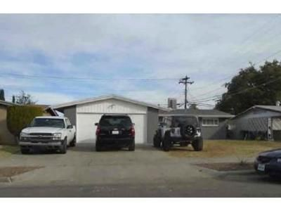 3 Bed 1 Bath Foreclosure Property in El Paso, TX 79925 - Flax St