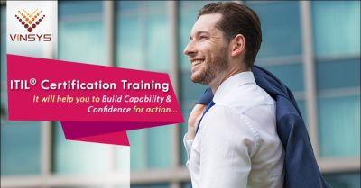 ITIL Practitioner Certification Training | ITIL Practitioner Exam Prep| Vinsys