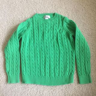 Lilly Pulitzer sweater, girls size 8