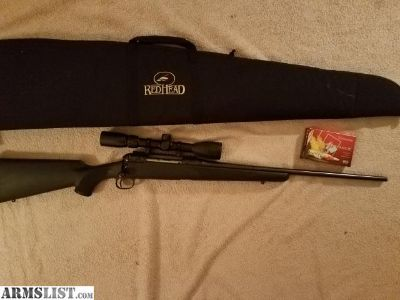 For Trade: Savage Model 111 .30/06